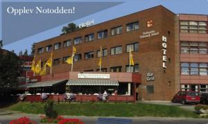 Hotel_notodden